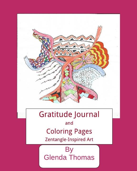 gratitude journal art